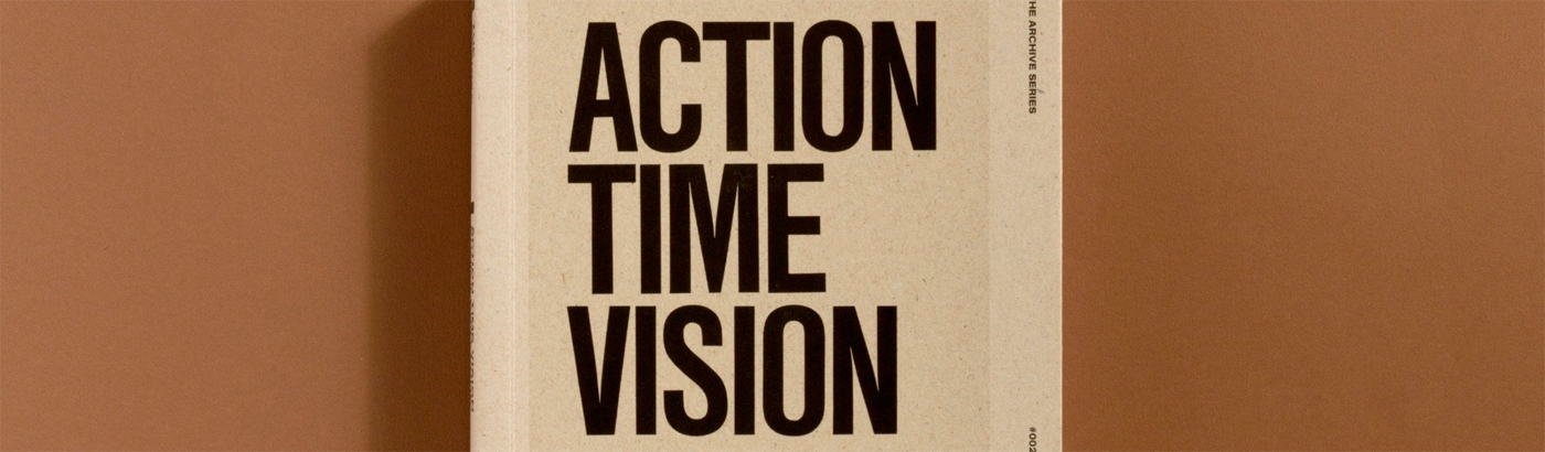 Daniel Miller Action Time Vision