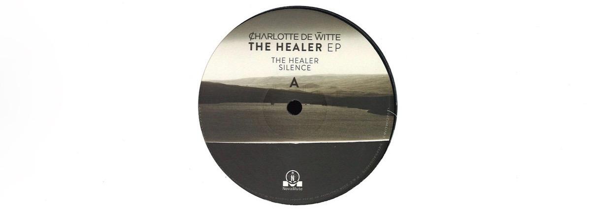the healer ep