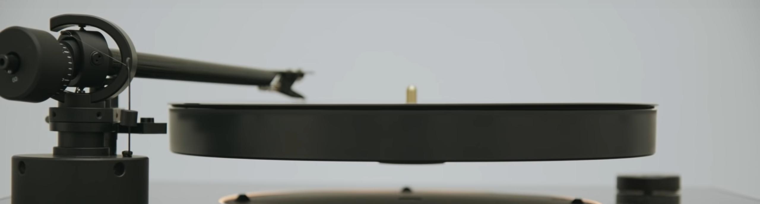 suspended vinyl