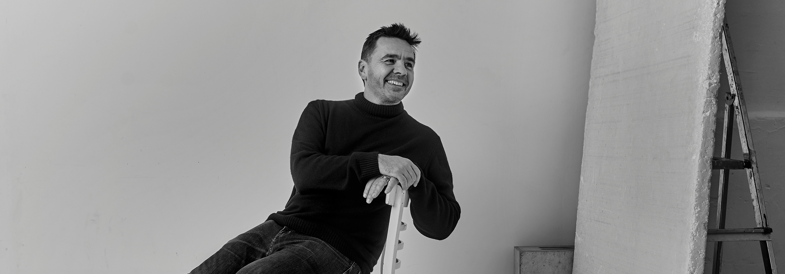 laurent garnier chair